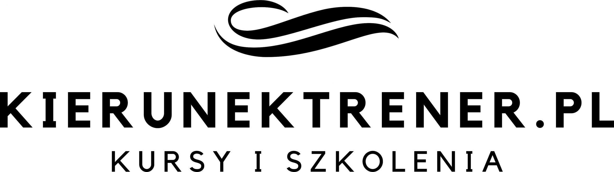 logo portal Kierunek Trener